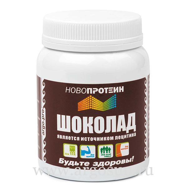 Смесь белковая НовоПротеин шоколад
