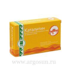 Каталитин, 40 табл.