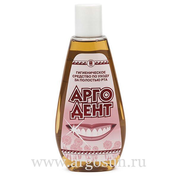 АргоДент для полости рта
