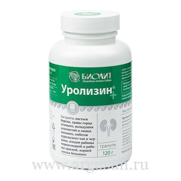 Уролизин +